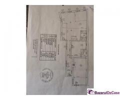 Lujerului, vila P+M si teren 331mp de vânzare - Imagine 11/12