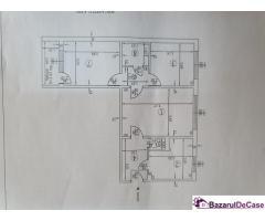Apartament 3 camere Trivale 1   Piata   Comision 0%