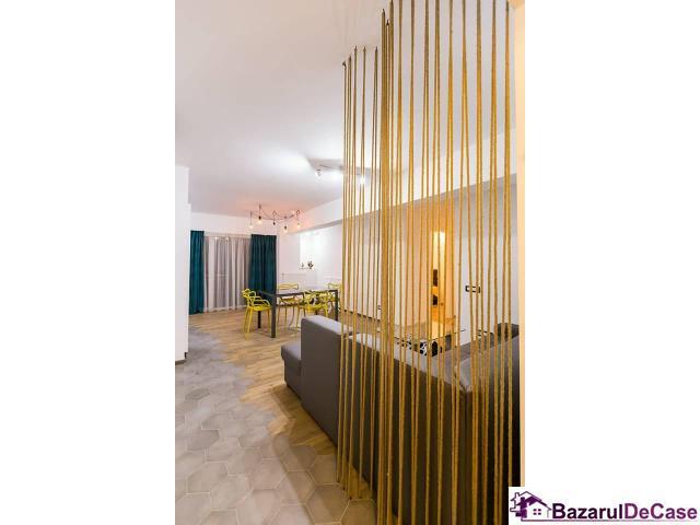 Apartament 3 camere nou zona de Nord Baneasa - 1/11