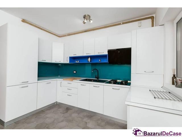Apartament 3 camere nou zona de Nord Baneasa - 3/11