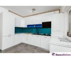 Apartament 3 camere nou zona de Nord Baneasa