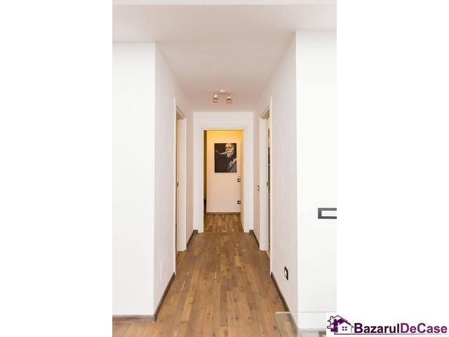 Apartament 3 camere nou zona de Nord Baneasa - 4/11