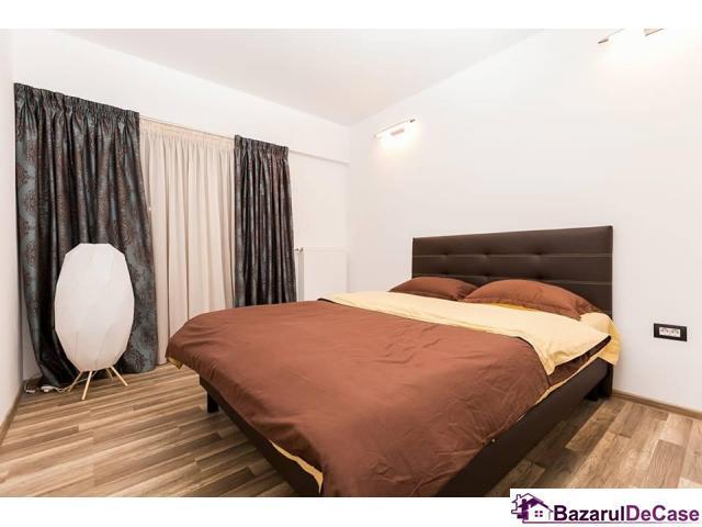 Apartament 3 camere nou zona de Nord Baneasa - 5/11
