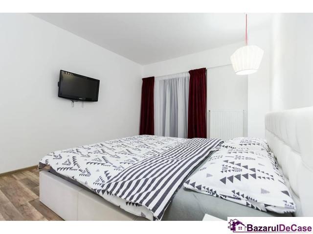 Apartament 3 camere nou zona de Nord Baneasa - 7/11
