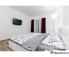 Apartament 3 camere nou zona de Nord Baneasa - Imagine 7/11