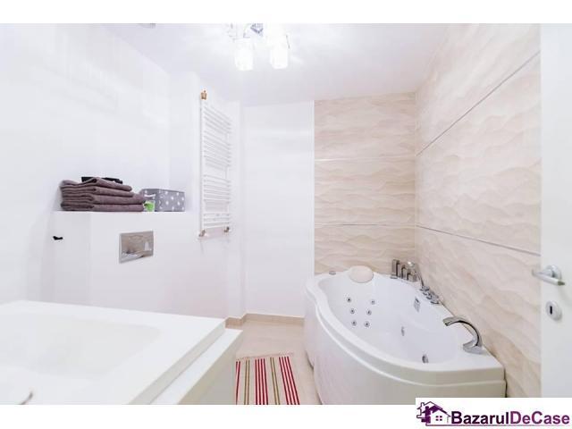 Apartament 3 camere nou zona de Nord Baneasa - 9/11