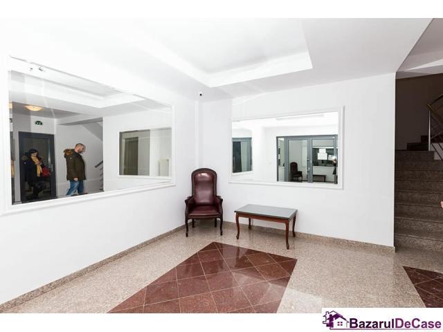 Apartament 3 camere nou zona de Nord Baneasa - 11/11