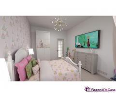 Apartament cu 3 camere   Direct dezvoltator   Comision 0%