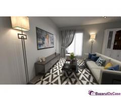 Apartament 2 camere  56.7mp   Turnişor   Total Decomandat