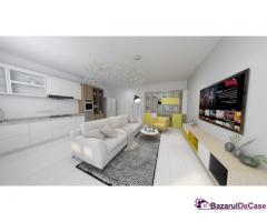 Apartament 3 camere  79 mpu   Total decomandat