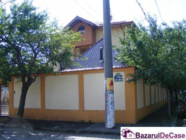 Vila de vanzare Colentina Strada Basca Mare - 2/12