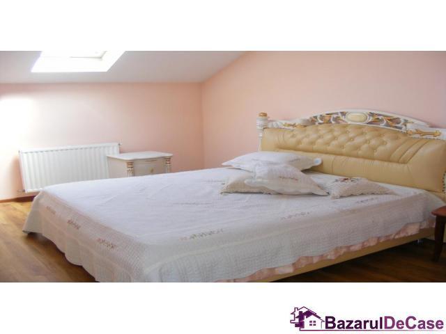 Vila de vanzare Colentina Strada Basca Mare - 11/12