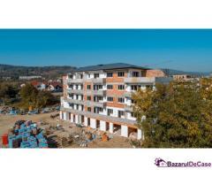 Ansamblu rezidential nou | 3 Camere NOU | Complet finisat | 2020