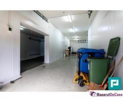 Depozit frigorific, Arad, Zona Gai