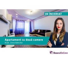 Apartament primitor cu 2 camere. Zona Băncilor.