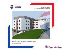 Apartament 3 camere | Rate la dezvoltator | 5-20 ani | COMISION 0%