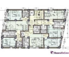 Apartament 3 camere | NOU | La cheie | Ostroveni | COMISION 0%