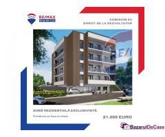 Apartament 2 camere | La cheie | Direct de la dezvoltator | COMISION 0%