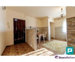 Apartament cu 2 camere, complet mobilat și utilat