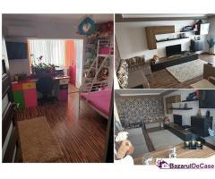 Apartament ultracentral 3 camere