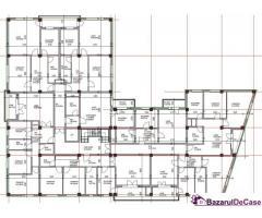 Apartament nou 3 camere | Rate la dezvoltator | COMISION 0%