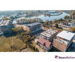 Ansamblu NOU | Apartament 2 camere | pe Malul Lacului | Ostroveni