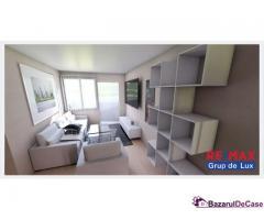 Nu RATA! Apartament 3 camere  modern La CHEIE | Dem Rădulescu