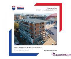NOU | Apartament 3 camere |  Finisat | La CHEIE | Dem Rădulescu