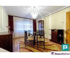 Apartament cu 3 camere în Alfa